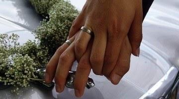 Как провести скромную свадьбу