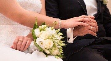 Как правильно организовать выездную регистрацию брака