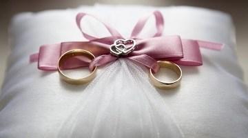 Недостатки дорогой свадьбы