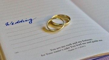 Отпуск в связи с бракосочетанием