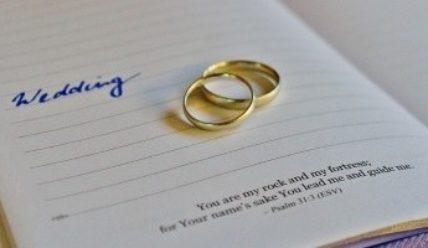 Как взять отпуск на свадьбу: изучаем трудовой кодекс
