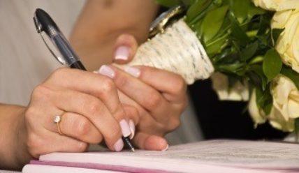 Как правильно зарегистрировать брак с иностранцем в России