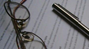 Брак с заключенным: необходимые документы