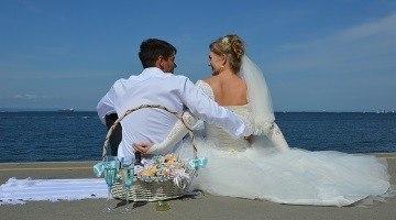 Самые лучшие места где можно зарегистрировать брак