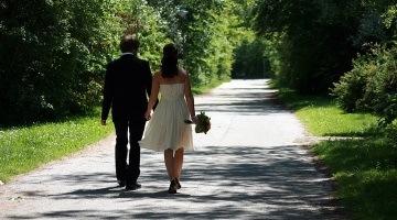 Как проходит скромная церемония