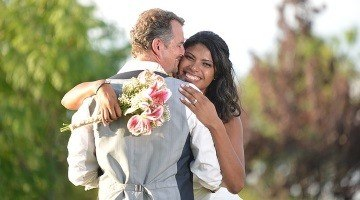 Как самостоятельно разучить свадебный танец