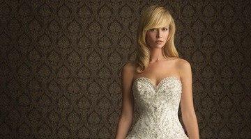 Сдача в аренду свадебного платья