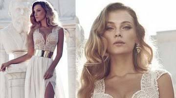 аксессуары для платья невесты