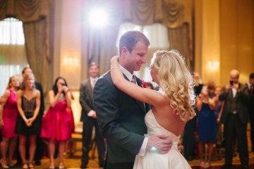 Как научиться танцевать вальс молодоженам