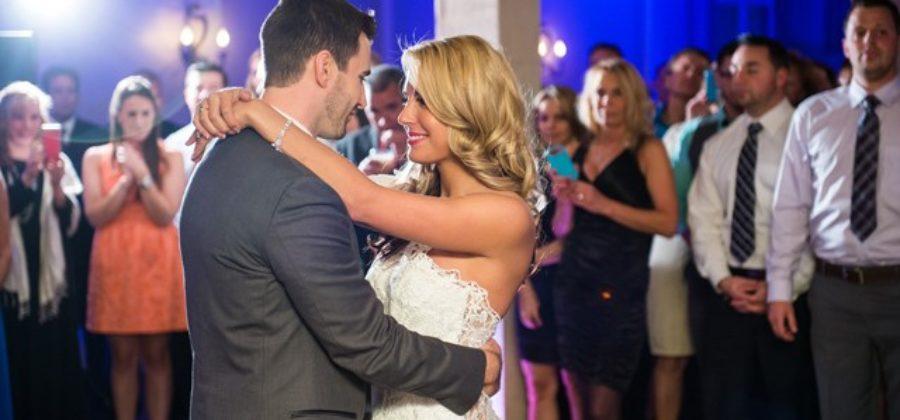 Изучаем самостоятельно свадебный танец квикстеп: видео-уроки
