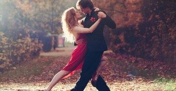 Как научиться танцевать танго самостоятельно