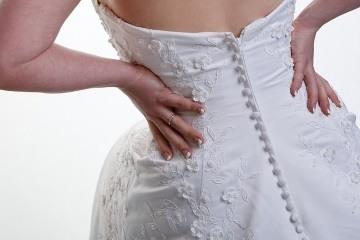 Можно ли продавать свадебное платье