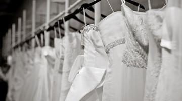 Стоит ли продавать свадебный наряд