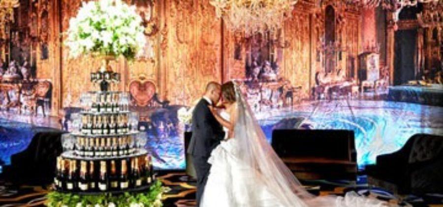 Как создать атмосферу 20-х для свадьбы в стиле «Гэтсби» – советы