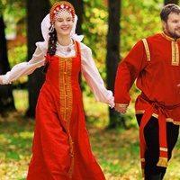 Традиционная свадьба в русском народном стиле: как создать настоящую сказку