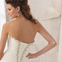 Как нужно шнуровать свадебное платье – видео-инструкция и фото