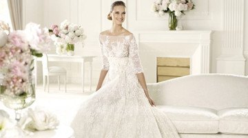 Лучшие марки платьев на свадьбу