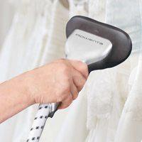Где и как отпарить свадебное платье – проверенные способы
