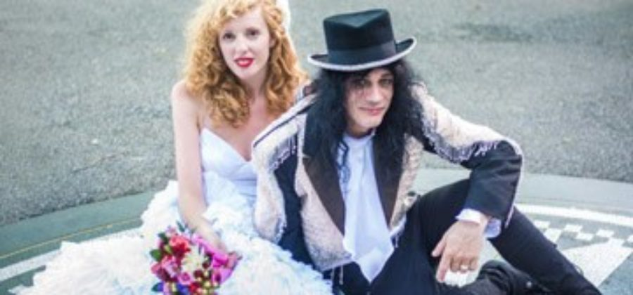 Пошаговое оформление свадьбы в стиле «рок» – идеи, фото, видео