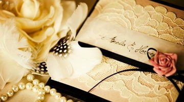 Оригинальный цвет айвори для бракосочетания
