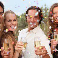Гид по оформлению свадьбы в стиле «кэжуал» – все важные моменты