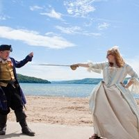 Тонкости оформления пиратской свадьбы – как все выдержать в едином стиле