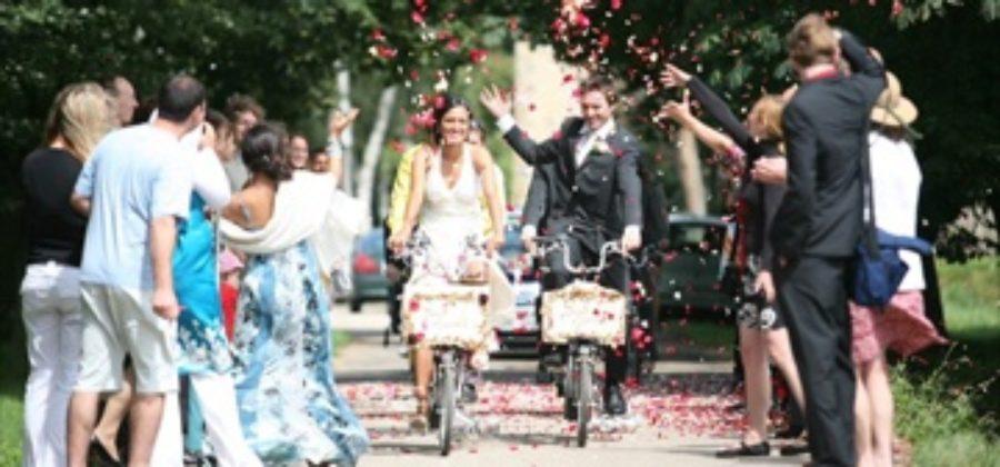 Простая свадьба в стиле «прованс» – особенности правильного оформления