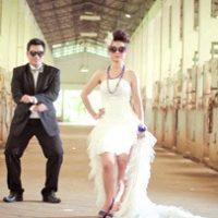 Свадьба в стиле «Чикаго» – как оформить и не рассмешить гангстеров
