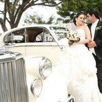 Каким должно быть оформление свадьбы в стиле «классика» – подробный обзор