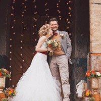 Стильная свадьба в стиле «лофт» – правильный подход к оформлению