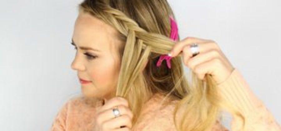 Различные свадебные прически с косами: несколько оригинальных решений