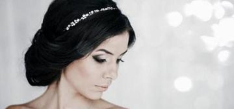 Греческая прическа на свадьбу: идеи для богинь