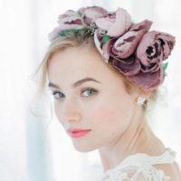 Как выбрать подходящую свадебную прическу с учетом платья, формы лица и волос: советы