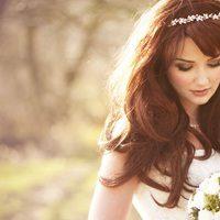 Советы по использованию диадемы: как сделать свадебную прическу
