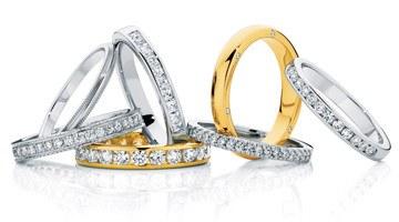 Как правильно носить обручальное кольцо