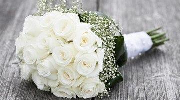 Букет невесты бросаем