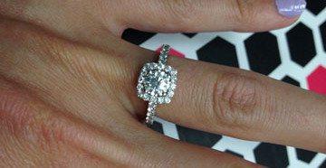 Как поступить, если кольцо велико