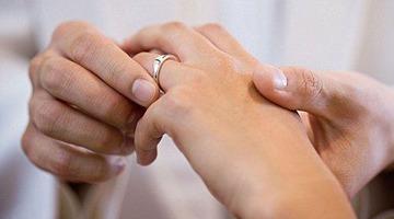 свадебные поверья