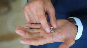 подержанные кольца