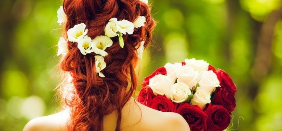 Лучшие свадебные прически на длинные волосы: различные варианты и способы создания