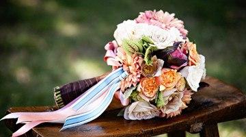 Цветы для осенней композиции