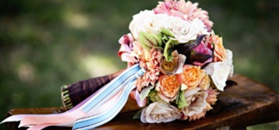 Осенний букет невесты: 3 момента, которые нужно учесть