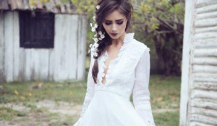 Ретро-мода: свадебное платье, соответствующее стилю