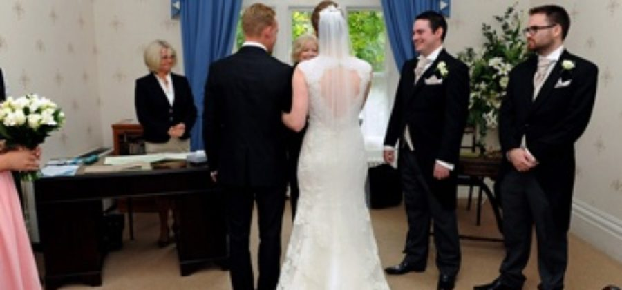 Как проходит классическая регистрация брака – собираемся в ЗАГС по всем правилам