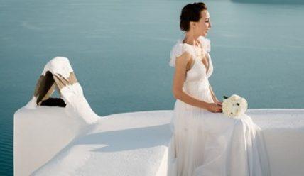 Свадебное платье в греческом стиле: как правильно выбрать