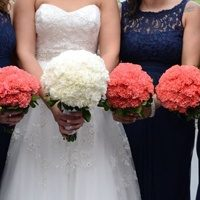 Красивый свадебный букет из гвоздик: все секреты идеальной композиции