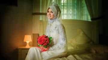 особенности исламских нарядов