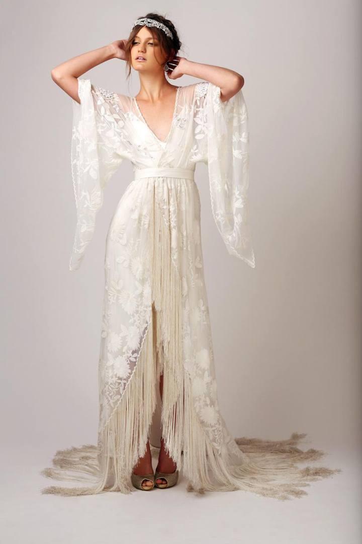Платье в стиле 30-х
