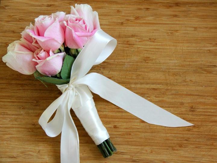 классика из роз