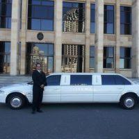 Стоимость услуги лимузина на свадьбу и условия аренды
